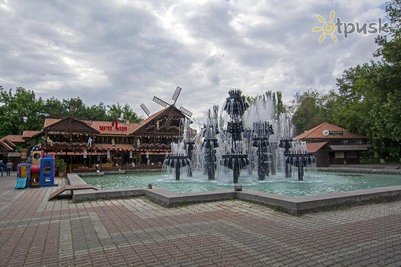 Фото отеля Yerevan Boutique Hotel 3* Ереван Армения