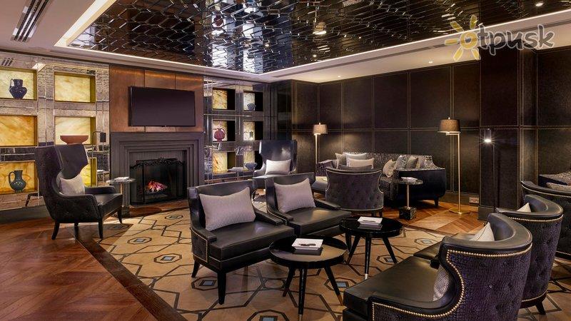 Фото отеля The Alexander A Luxury Collection Hotel 5* Ереван Армения