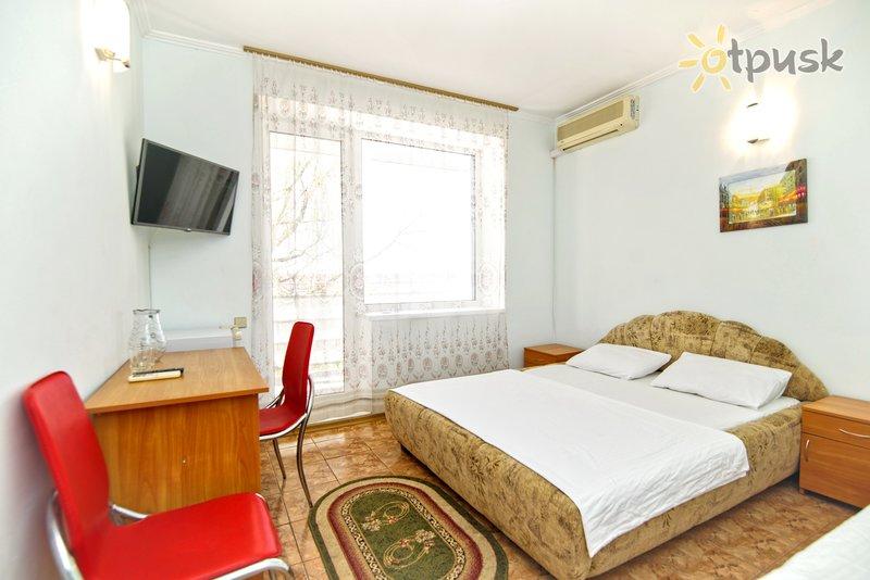 Фото отеля Овен 3* Грибовка Украина