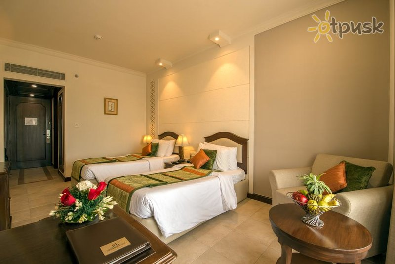 Фото отеля Howard Plaza The Fern 4* Агра Индия