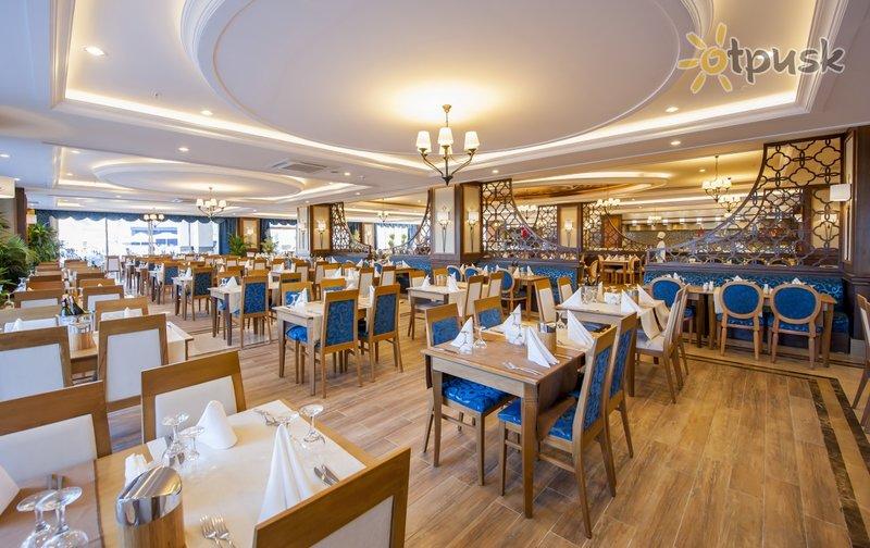Фото отеля Dream World Resort & Spa 5* Сиде Турция