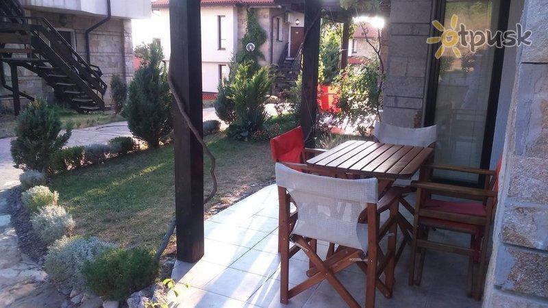 Фото отеля Bay View Villas Kosharitsa 3* Солнечный берег Болгария