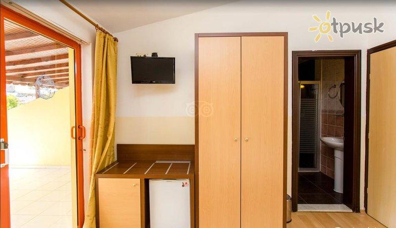 Фото отеля Wassermann Hotel 3* Кемер Турция