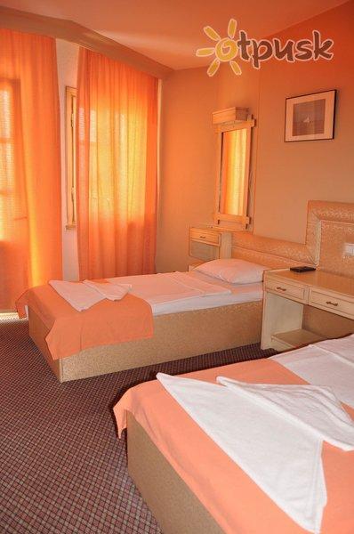 Фото отеля Aegean Park Hotel 3* Мармарис Турция