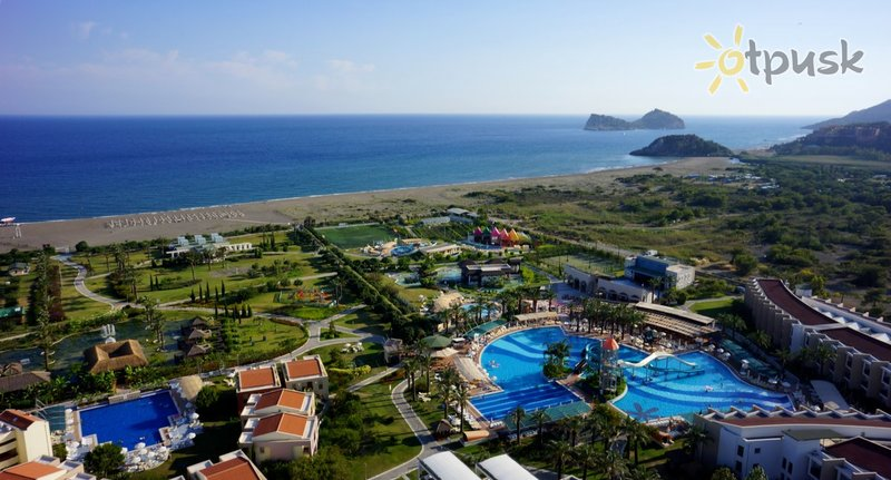 Фото отеля TUI BLUE Tropical 5* Сарыгерме Турция