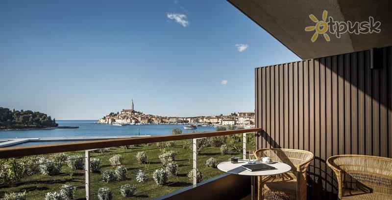 Фото отеля Grand Park Hotel Rovinj 5* Ровинь Хорватия