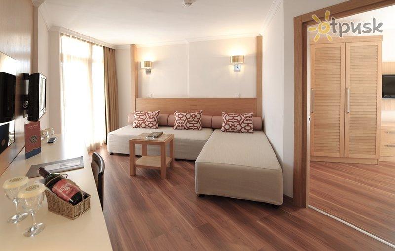 Фото отеля Akka Alinda Hotel 5* Кемер Турция