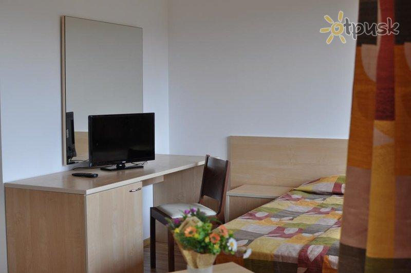 Фото отеля Gardenia Hills Hotel 3* Солнечный берег Болгария