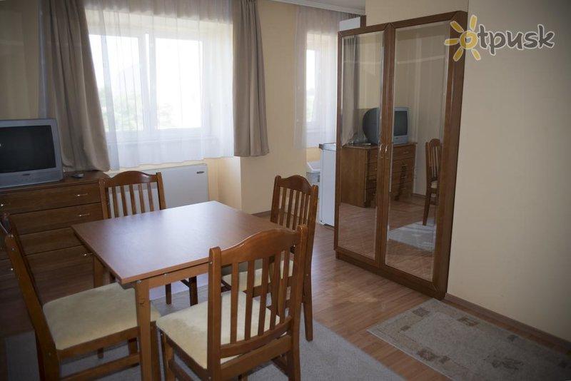 Фото отеля Aqua Hotel 3* Шарвар Венгрия