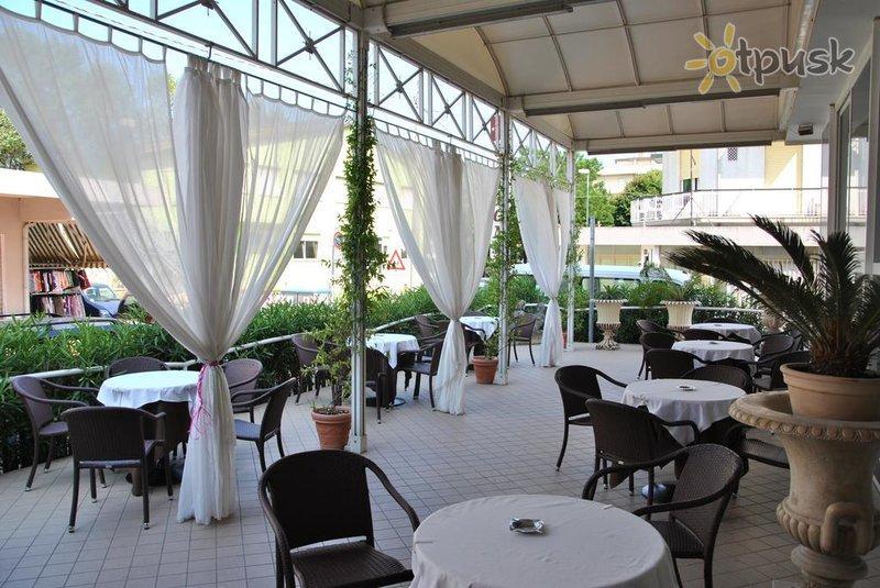 Фото отеля Gaston Hotel 4* Римини Италия