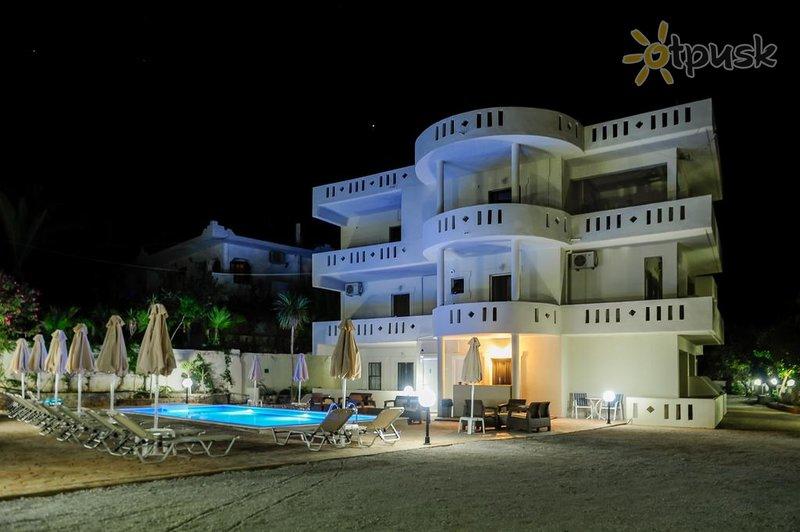 Фото отеля Muses Studios 4* о. Крит – Ханья Греция