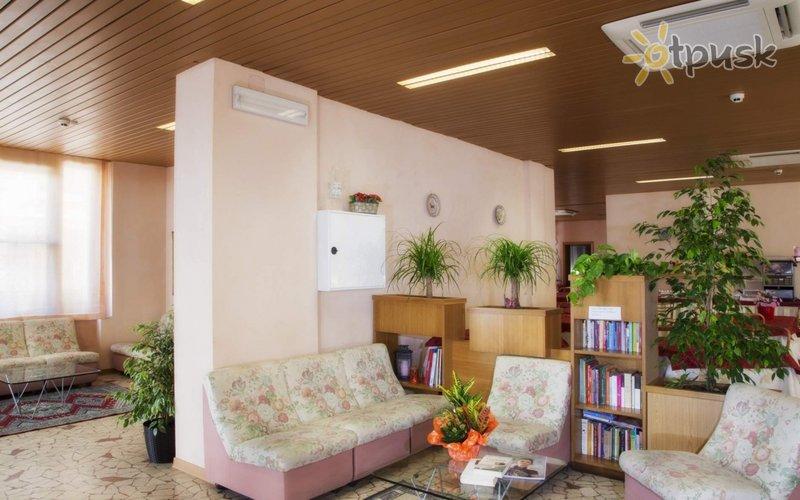 Фото отеля Villa Franco Hotel 3* Римини Италия