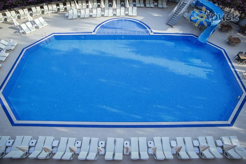 Фото отеля Simply Fine Hotel Alize 4* Алания Турция