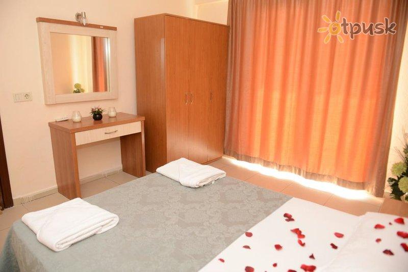 Фото отеля Livane Suit Hotel 3* Алания Турция