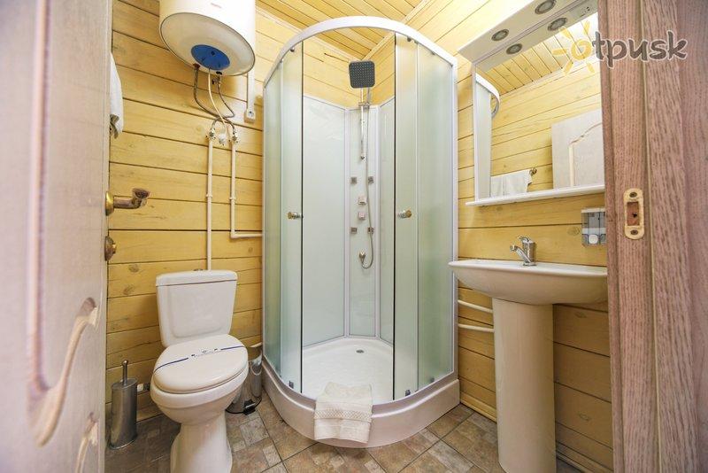Фото отеля Richard 2* Грибовка Украина