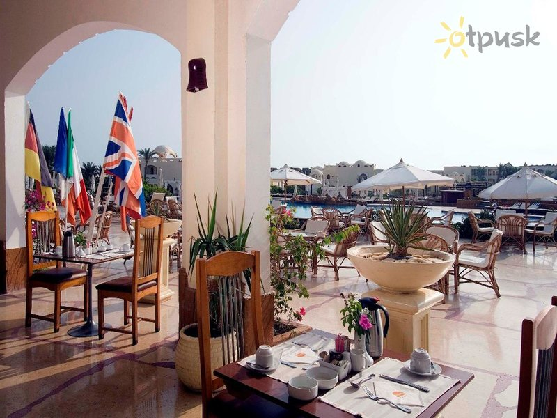 Фото отеля Royal Regency Club Sharm El Sheikh 5* Шарм эль Шейх Египет