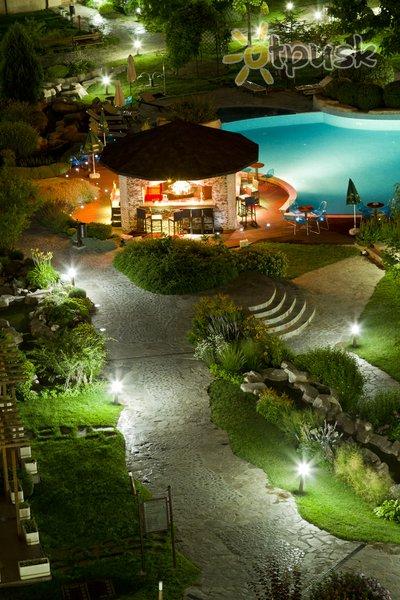 Фото отеля Garden of Eden 5* Святой Влас Болгария