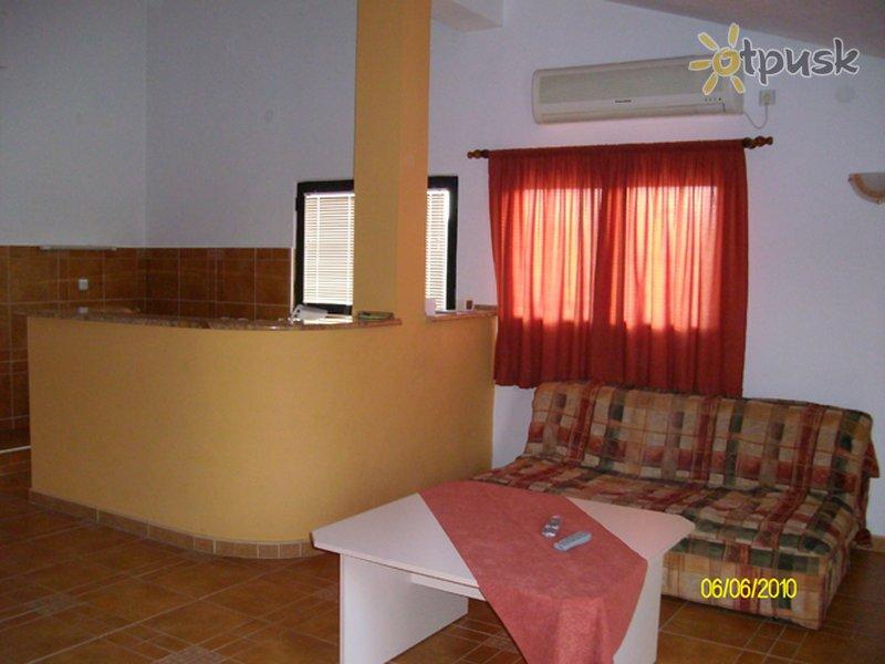 Фото отеля Nt Apartmani 3* Тиват Черногория