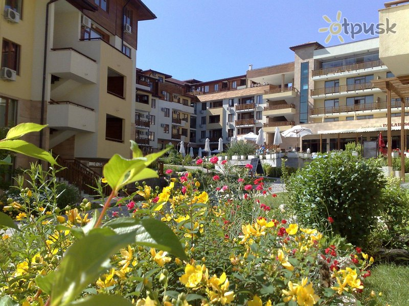 Фото отеля Garden of Eden Apart Hotel 4* Святой Влас Болгария