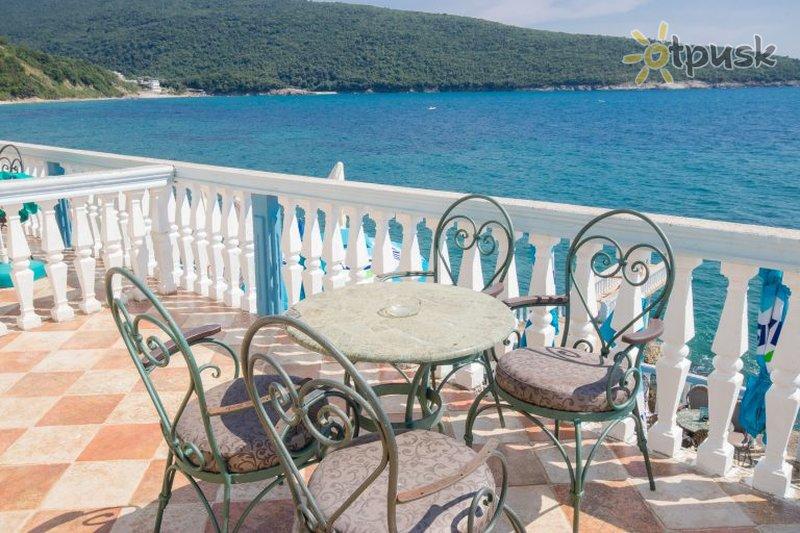 Фото отеля Baracuda 4* Ульцинь Черногория