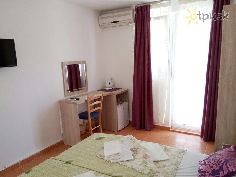 Фото отеля Villa Strugar 3* Бечичи Черногория