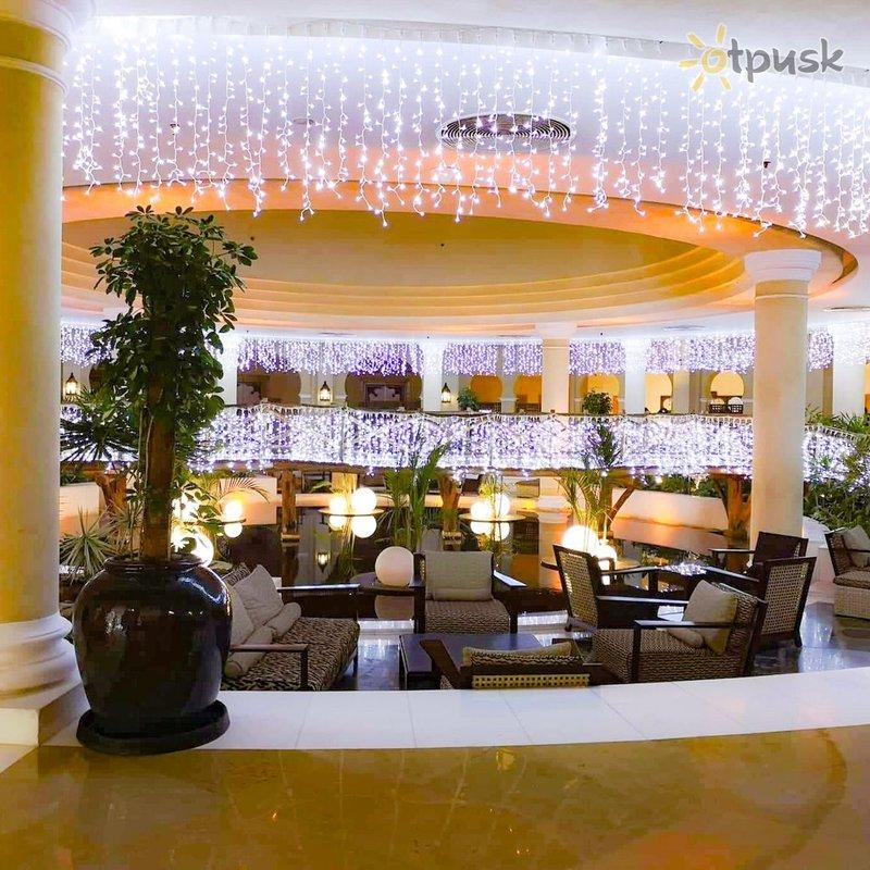 Фото отеля Savoy Sharm El Sheikh 5* Шарм эль Шейх Египет