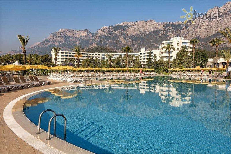 Фото отеля Mirage Park Resort 5* Кемер Турция