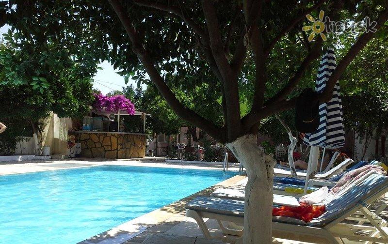 Фото отеля Ipsos Hotel 3* Кемер Турция