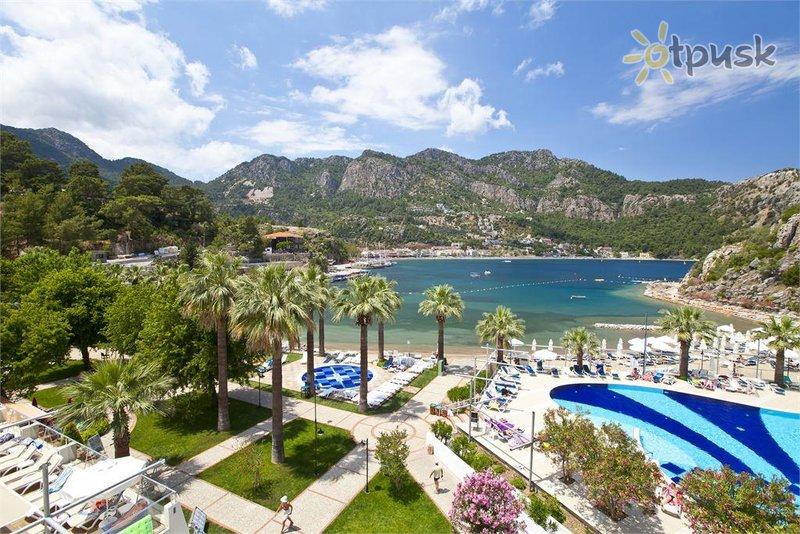 Фото отеля Turunc Hotel 5* Мармарис Турция