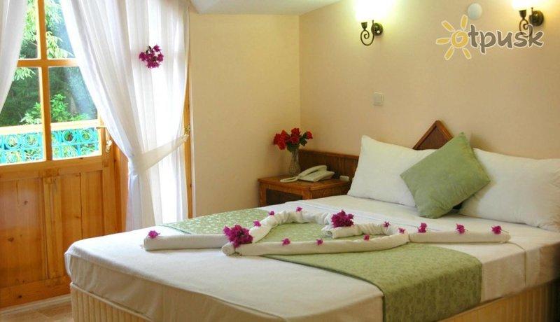 Фото отеля Ipek Organic Hotel 3* Кемер Турция