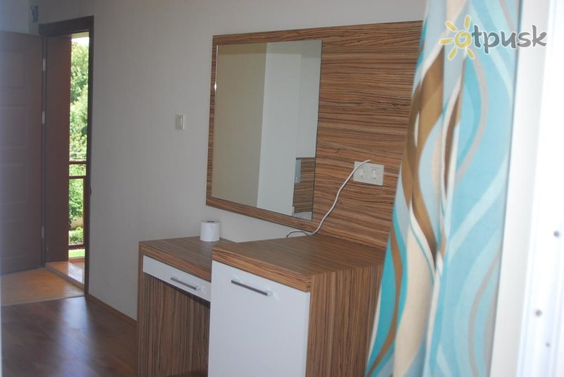 Фото отеля Yucesan Hotel 3* Алания Турция