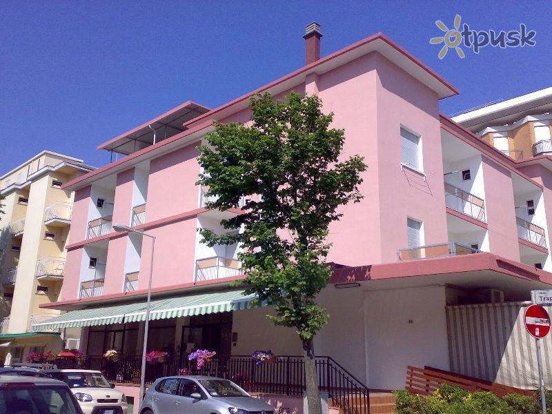 Фото отеля Piccari Hotel 3* Римини Италия