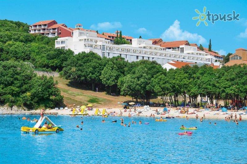 Фото отеля Duga Uvala Hotel 3* Истрия Хорватия