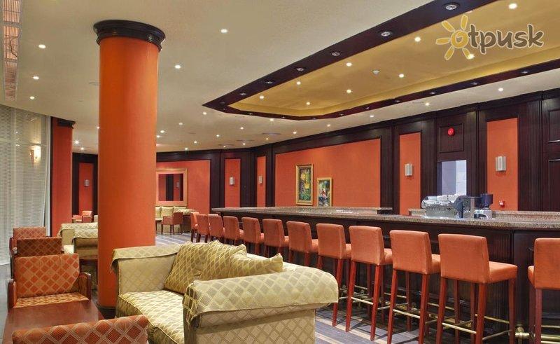 Фото отеля Hilton Sharks Bay Resort 4* Шарм эль Шейх Египет