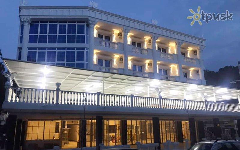 Фото отеля Ujvara 4* Дуррес Албания