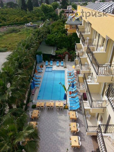 Фото отеля Santana Hotel Beldibi 3* Кемер Турция