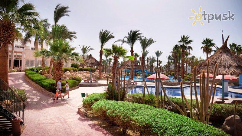 Фото отеля Jolie Ville Golf Resort 5* Шарм эль Шейх Египет