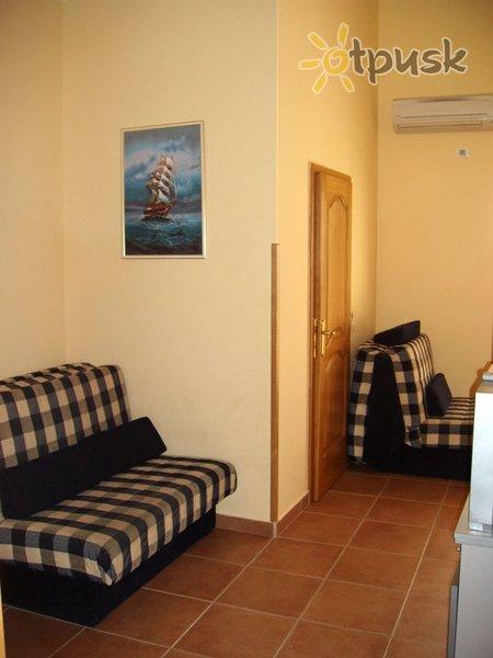 Фото отеля Becici Studios 4* Бечичи Черногория