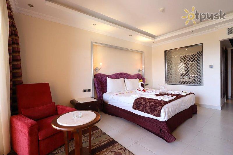 Фото отеля Rehana Royal Prestige & Spa 5* Шарм эль Шейх Египет