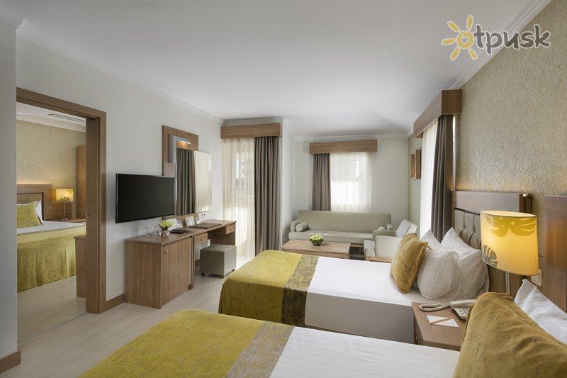 Фото отеля Innvista Hotels Belek 5* Белек Турция