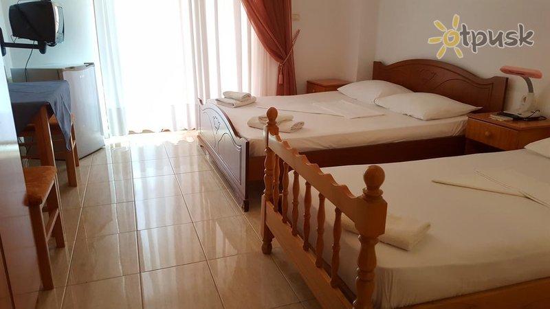 Фото отеля The First 3* Саранда Албания