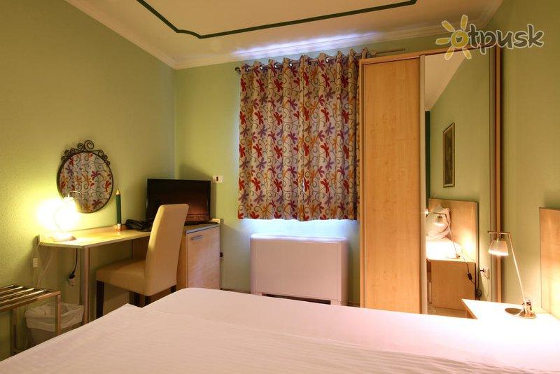Фото отеля Aruba Hotel 4* Будва Черногория