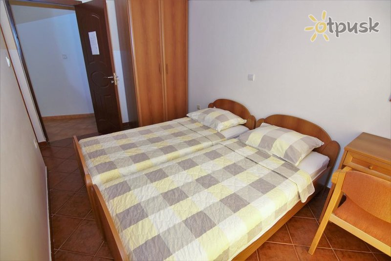 Фото отеля Bojana Villa 3* Бечичи Черногория