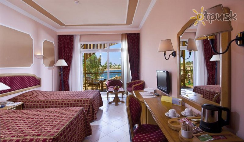 Фото отеля Desert Rose Resort 5* Хургада Египет