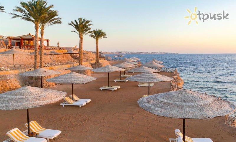 Фото отеля Coral Beach Resort Tiran 4* Шарм эль Шейх Египет