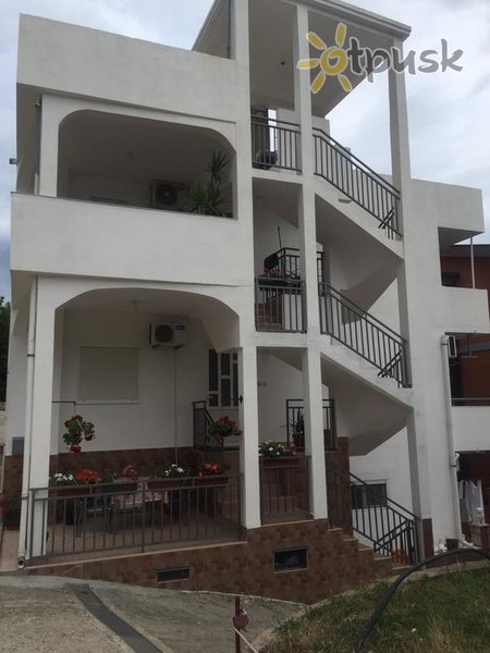 Фото отеля Marko Apartments 3* Бечичи Черногория