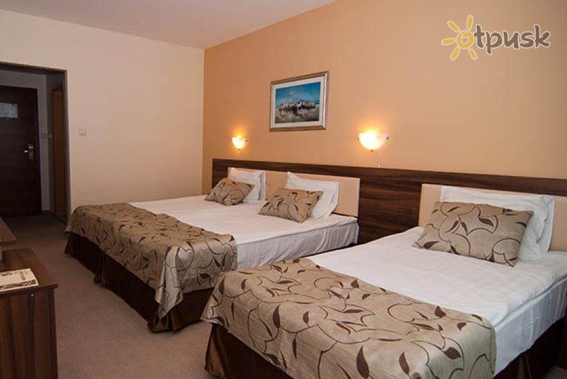 Фото отеля Regatta Palace Hotel 4* Солнечный берег Болгария