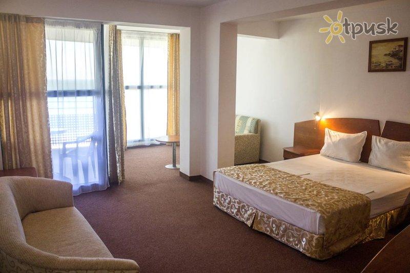 Фото отеля Grand Hotel Sunny Beach 4* Солнечный берег Болгария