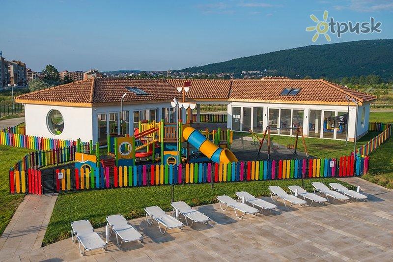 Фото отеля Sunrise Blue Magic Resort 4* Обзор Болгария
