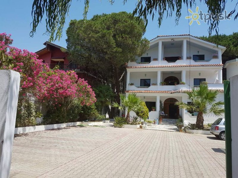 Фото отеля Ujvara Villa 2* Дуррес Албания